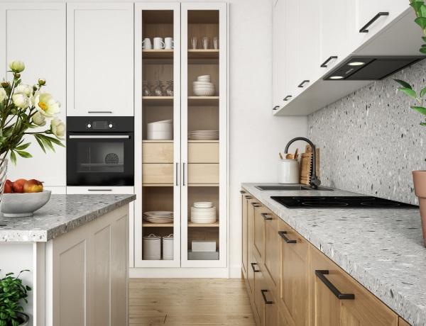 Ez a 9 tárgy segít, hogy rendet tarts a konyhádban