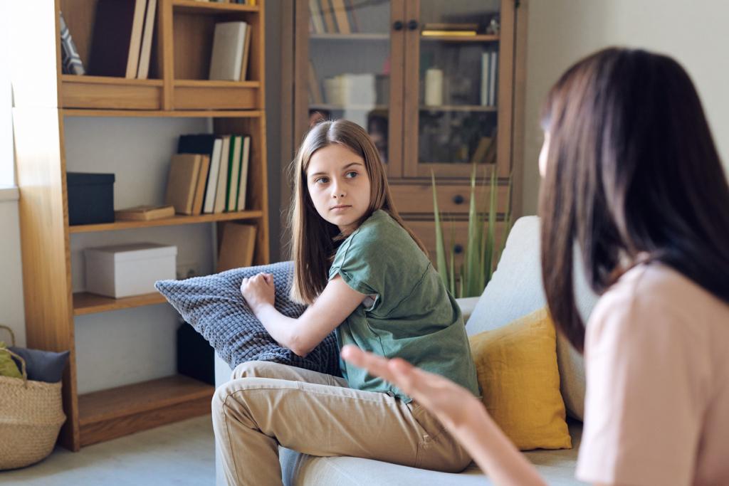 Kommunikáció a kamaszokkal