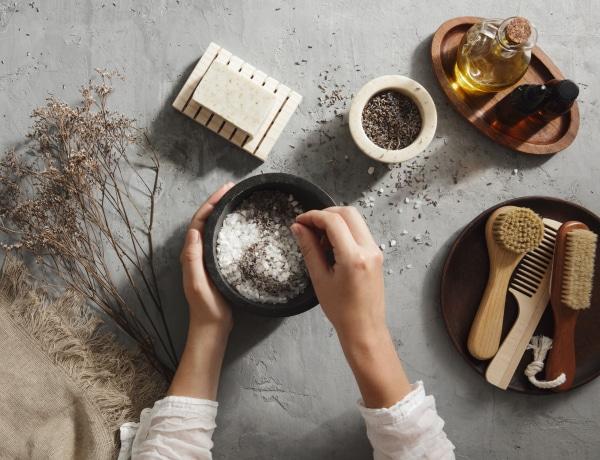 Epsom-sót a bőrnek! – Ennyi mindenre jó a keserűsó