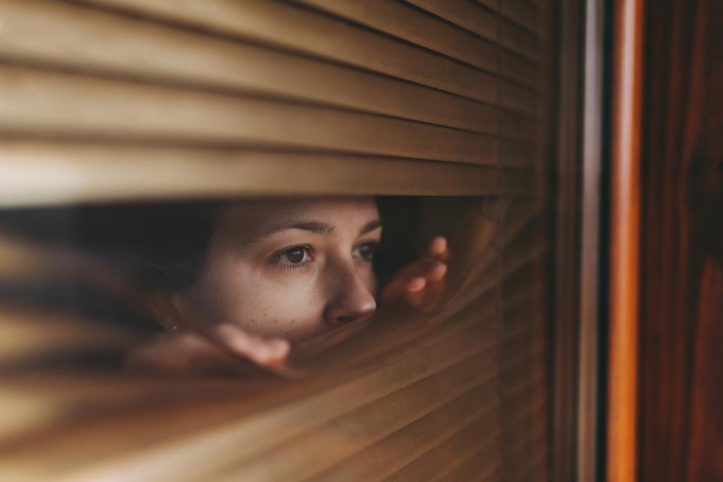 Koronavírus miatti szorongás