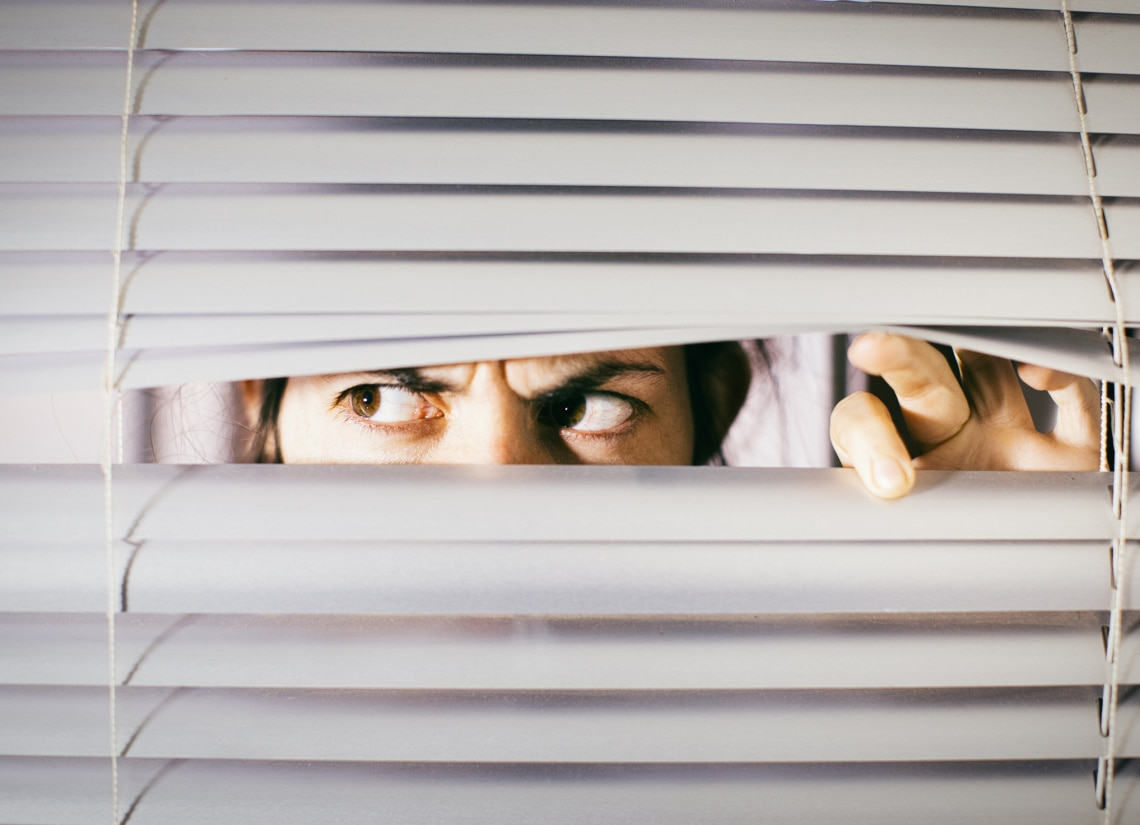 Ekkora esélyed van rá, hogy pszichopata a szomszédod
