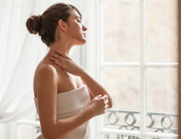 A legjobb megoldások öregedő nyakra – 5 tanács bőrgyógyászoktól
