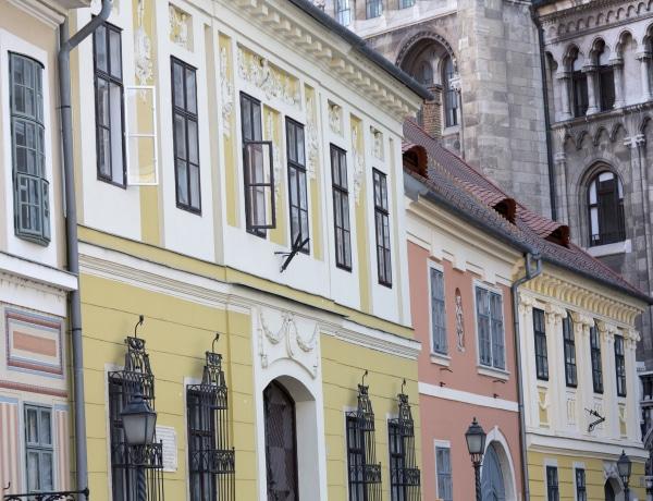 Ezek a legrégebbi magyar építmények, amelyeket ma is láthatunk