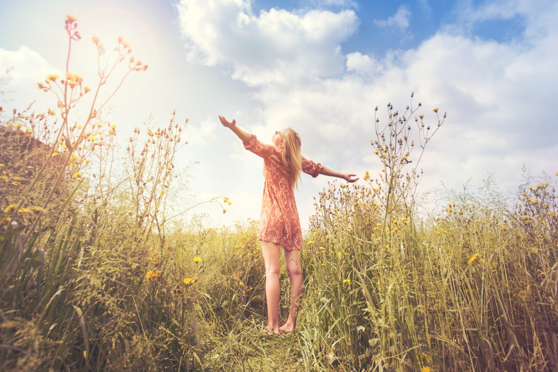 Bekapcsolhatod a hatodik érzékedet! Az intuíció fejleszthető