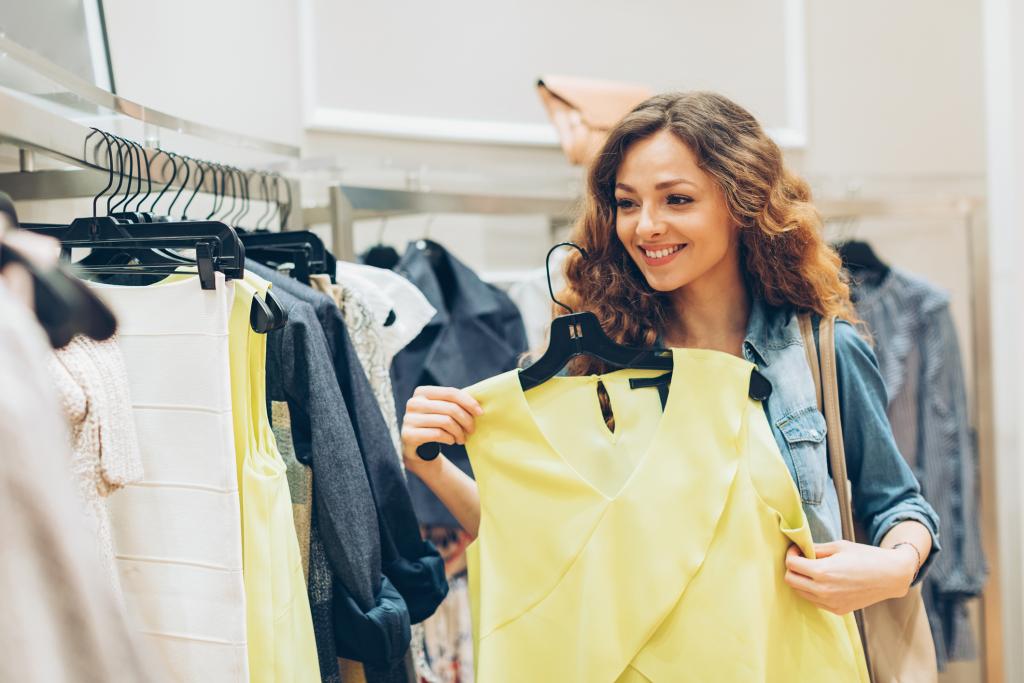Tippek turkálóban vásárláshoz