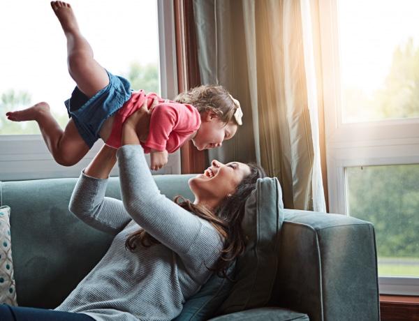 Gyerekszáj: a legviccesebb dolgok, amiket a gyerekek a szoptatásról mondtak
