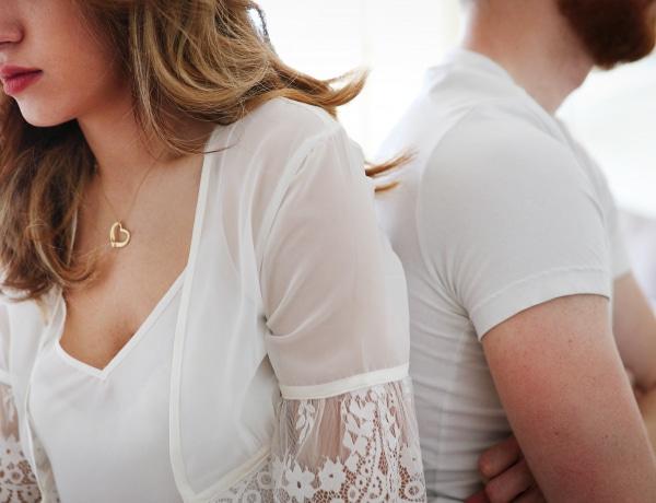 Egy ember személyisége elárulja, hogy meg fogja-e csalni a párját