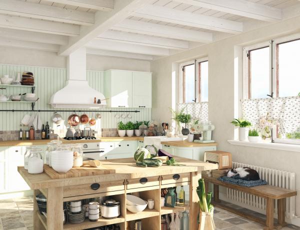 Így építheted be a nagyi-sikk stílust az otthonodba – Elő a régi tárgyakkal!