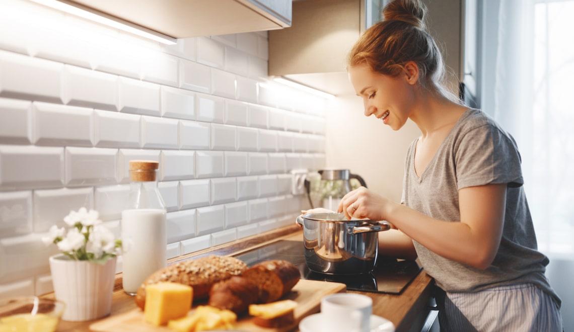 4 hasznos konyhai eszköz, ami megkönnyíti a mindennapokat
