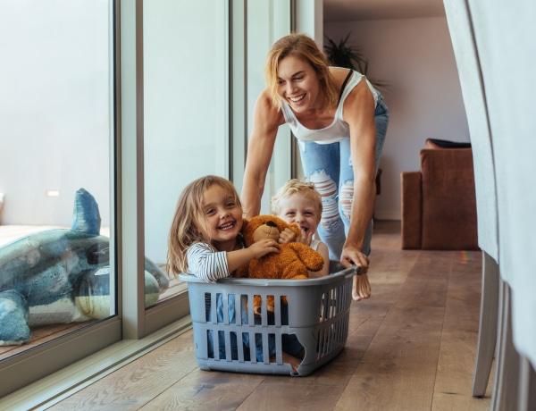4 dolog, amiért a nők TÉNYLEG több gyereket vállalnának – Szerintem