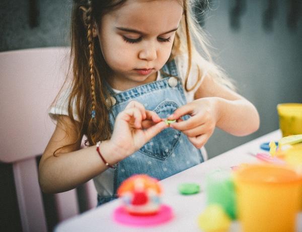 Mivel fejlesszük a gyerekeket nyáron? 7 biztos-siker játék