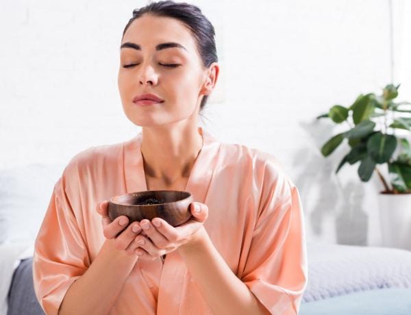Esszenciális illóolajok hatása a testünkre és a szervezetünkre