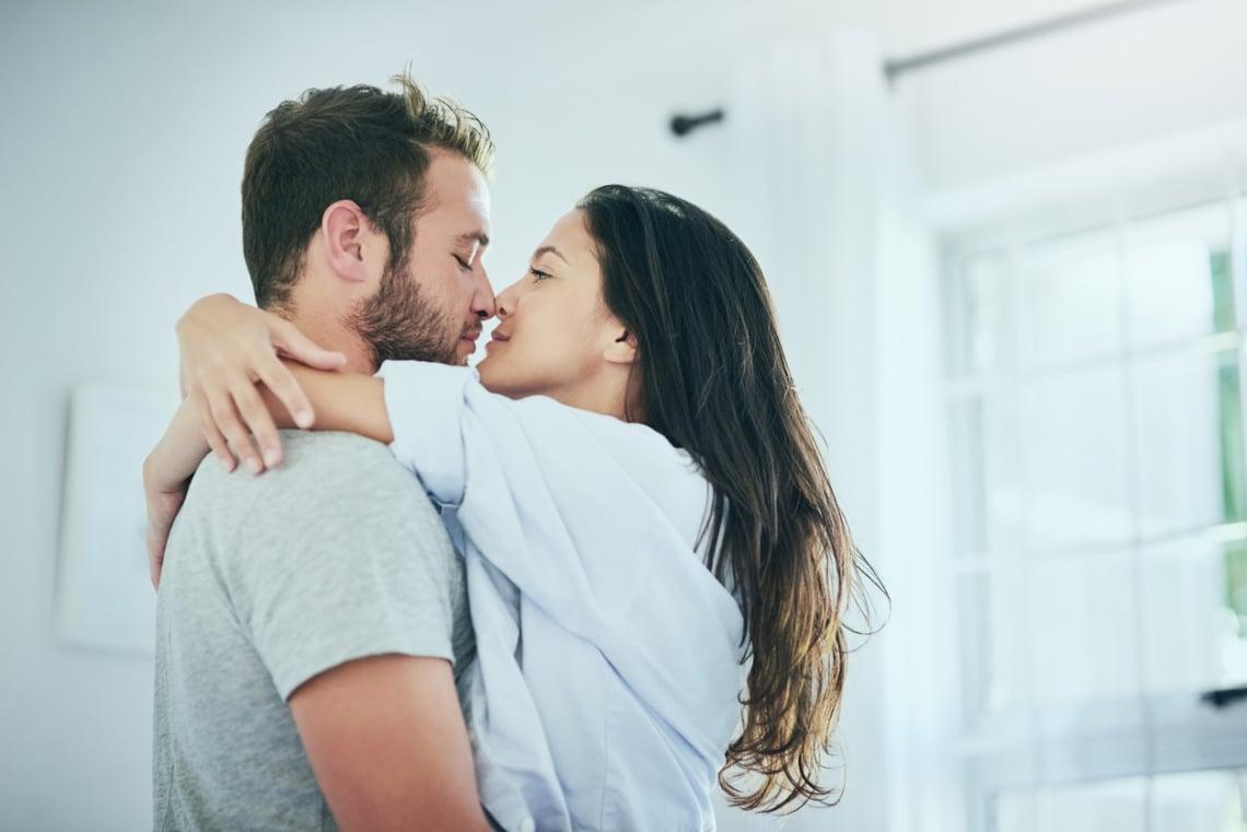 A hosszú, boldog párkapcsolat a szenvedélyen múlik. Így őrizheted meg