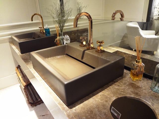 Ilyen a tökéletes mosdókagyló és a hozzá passzoló ideális csaptelep
