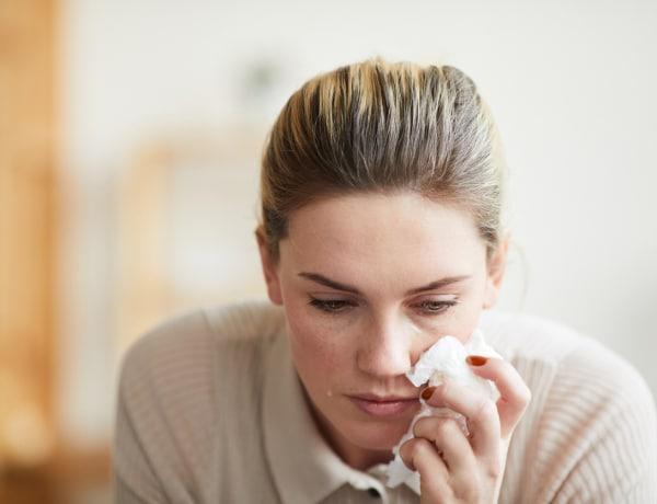 Lenyűgöző kutatások, amik bizonyítják, hogy a sírás jót tesz nekünk