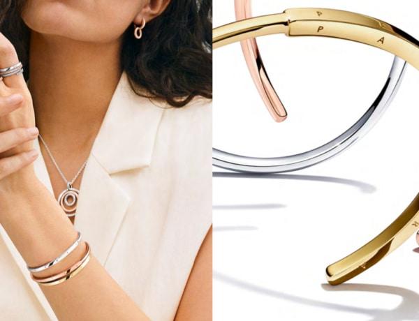 Imádjuk ezeket a minimalista ékszereket a Pandoránál!