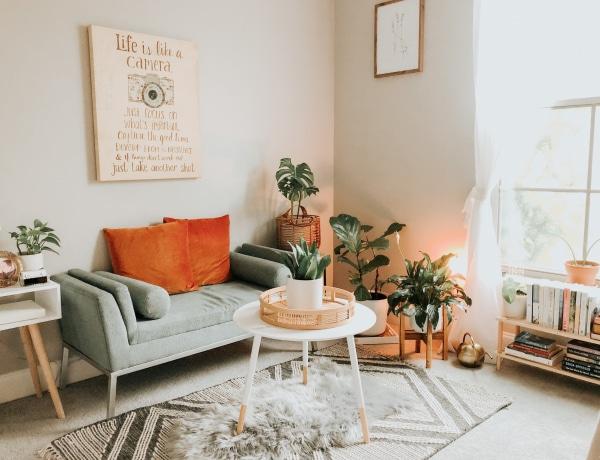 Teszt: Melyik lakberendezési stílus passzol hozzád leginkább?