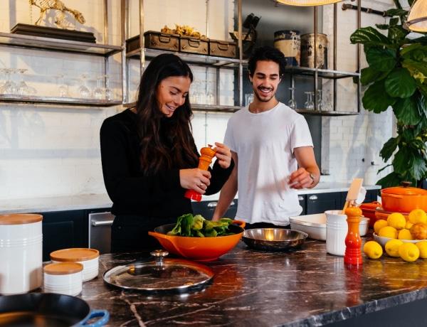 Teszt: Milyen érzés a párodnak veled együtt élni?