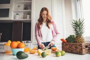 Teszt: Ennyire vagy kitartó a diétádban. Mersz válaszolni?