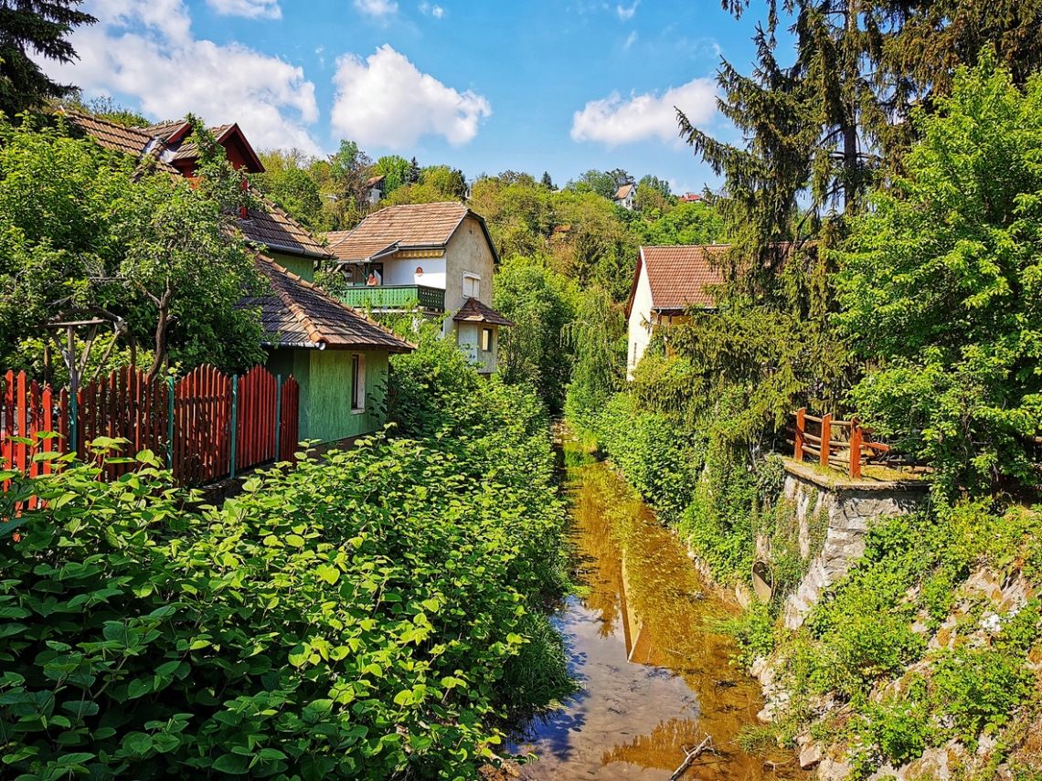 Zebegény, a Dunakanyar gyöngyszeme – 6 helyszín, amit látnod kell