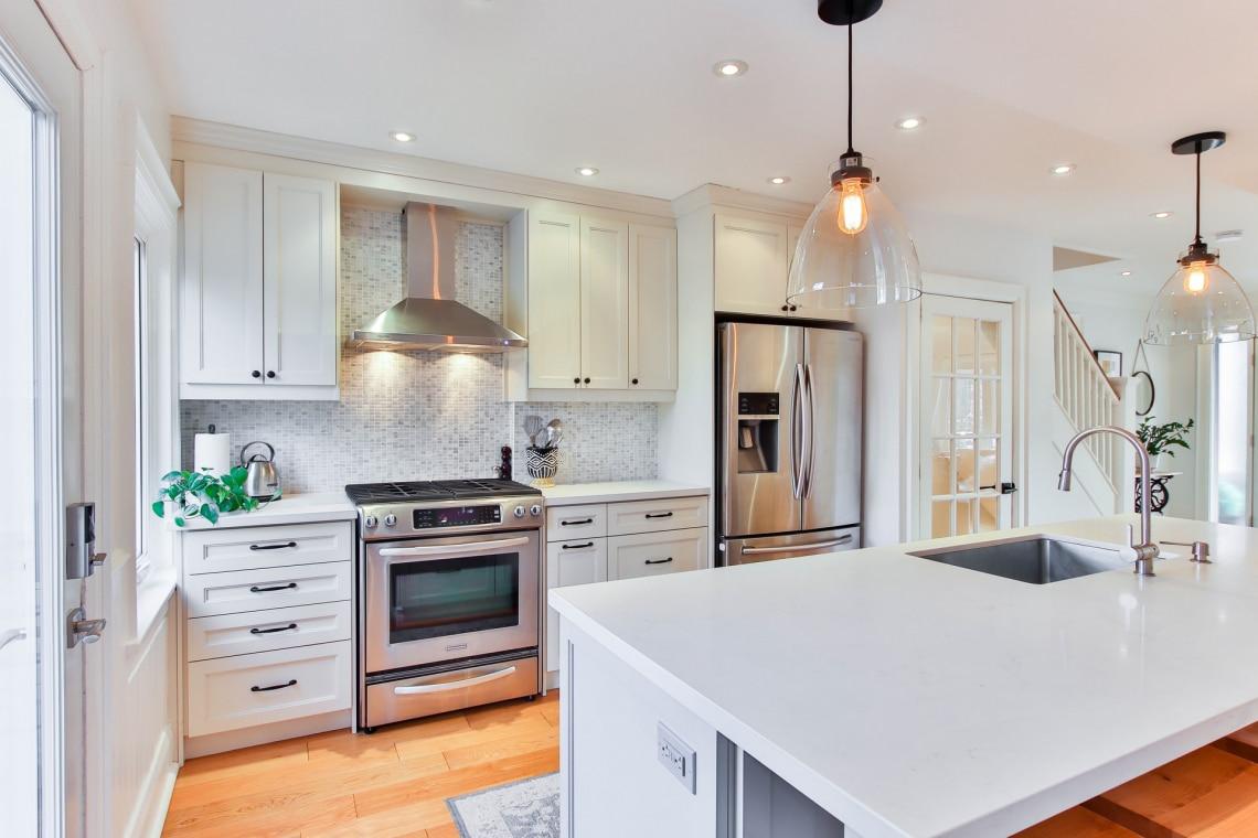 5 DIY projekt, amivel egy hétvége alatt feldobhatod a konyhát