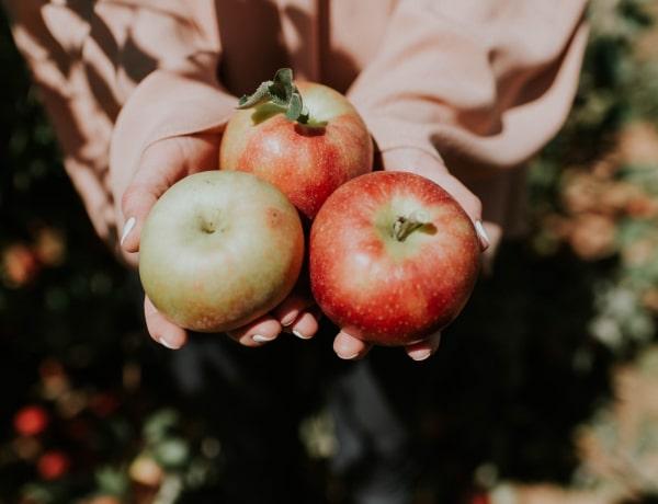 Az ételek befolyásolják a külsődet: 5 gyümölcs a bőröd ragyogásáért