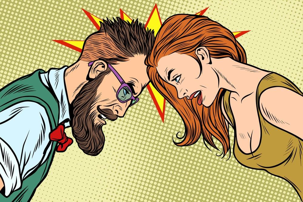 5 mindennapos szexista megnyilvánulás, ami mindkét nemnek árt