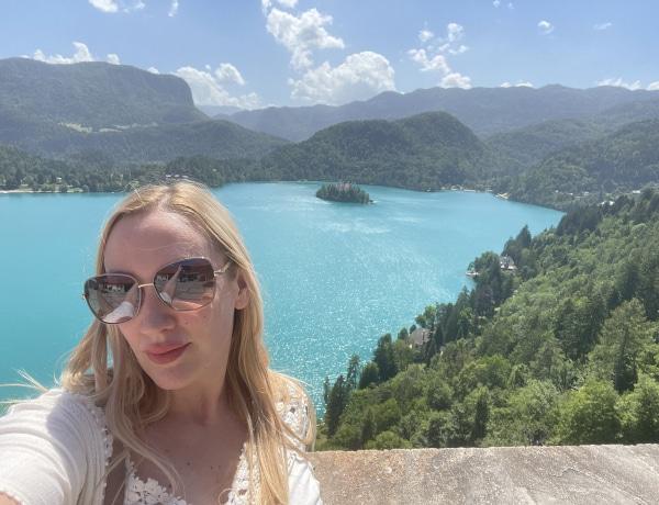 Varázslatos napok Szlovéniában – I. rész
