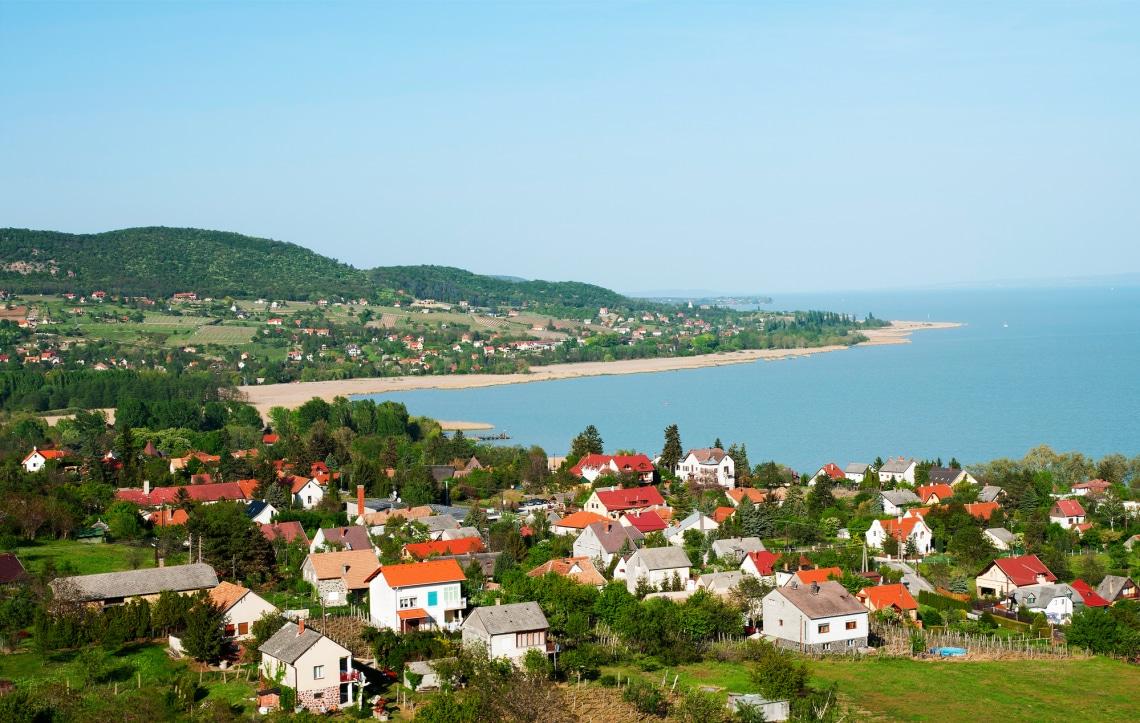 3 természeti csoda a Balaton körül – Már idén látni kell!