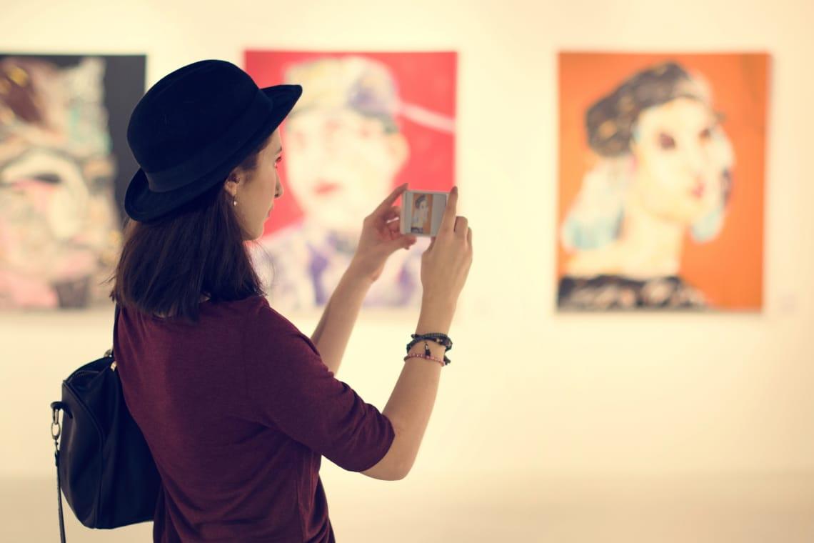 A legjobb 4 kiállítás Budapesten idén nyáron