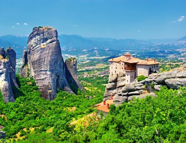 Európa rejtett szépségű helyei, ahová el szeretnék jutni