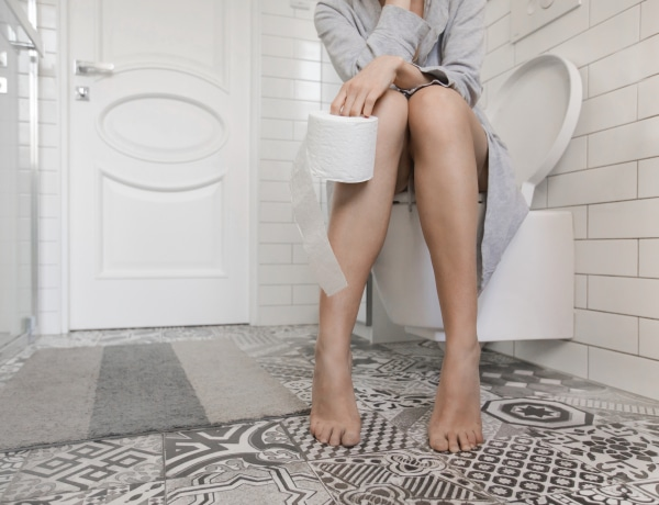 Kínos titok: 10-ből 6 nő rendszeresen tapasztal vizeletszivárgást