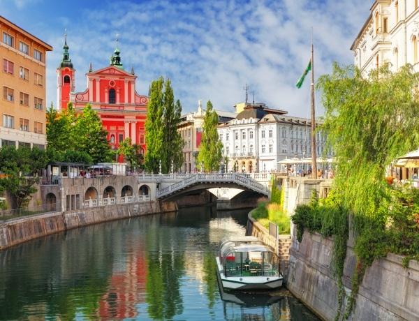 Gyöngyszem látnivalók Szlovéniában – Miért nem nyaralunk itt?