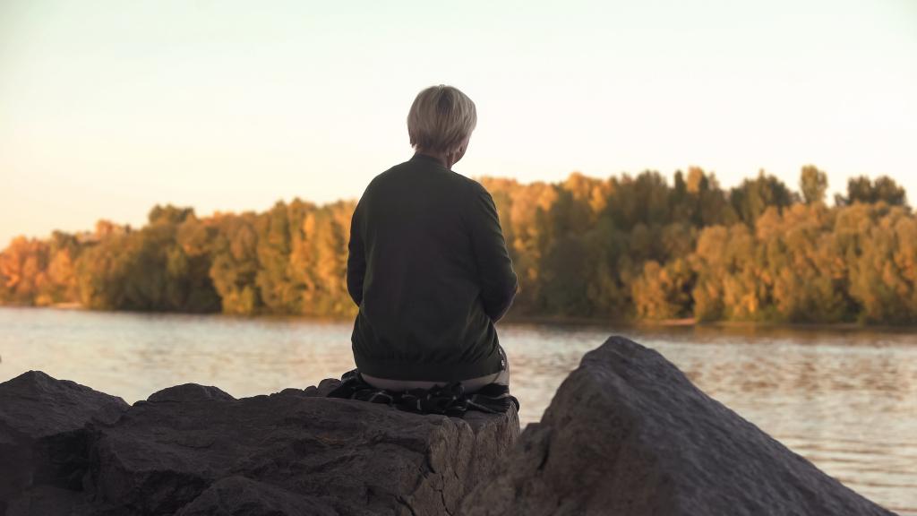 A magány megrövidíti az életet