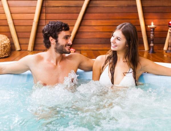 Beindítja az öngyógyító folyamatokat: a pezsgőfürdőzés pozitív hatásai az egészségedre
