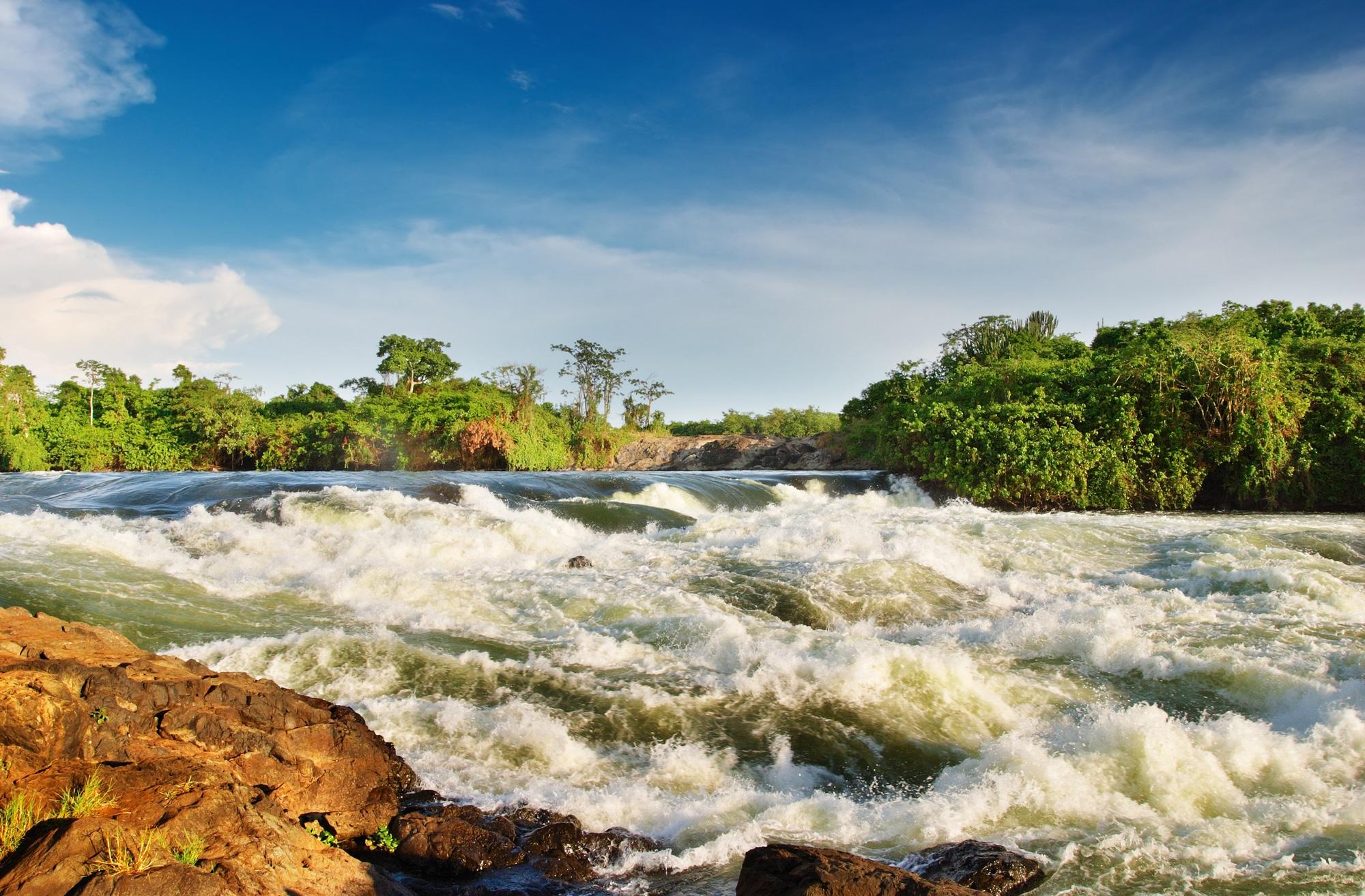 A világ 10 rendkívüli folyója – Lenyűgöző látványt nyújtanak!