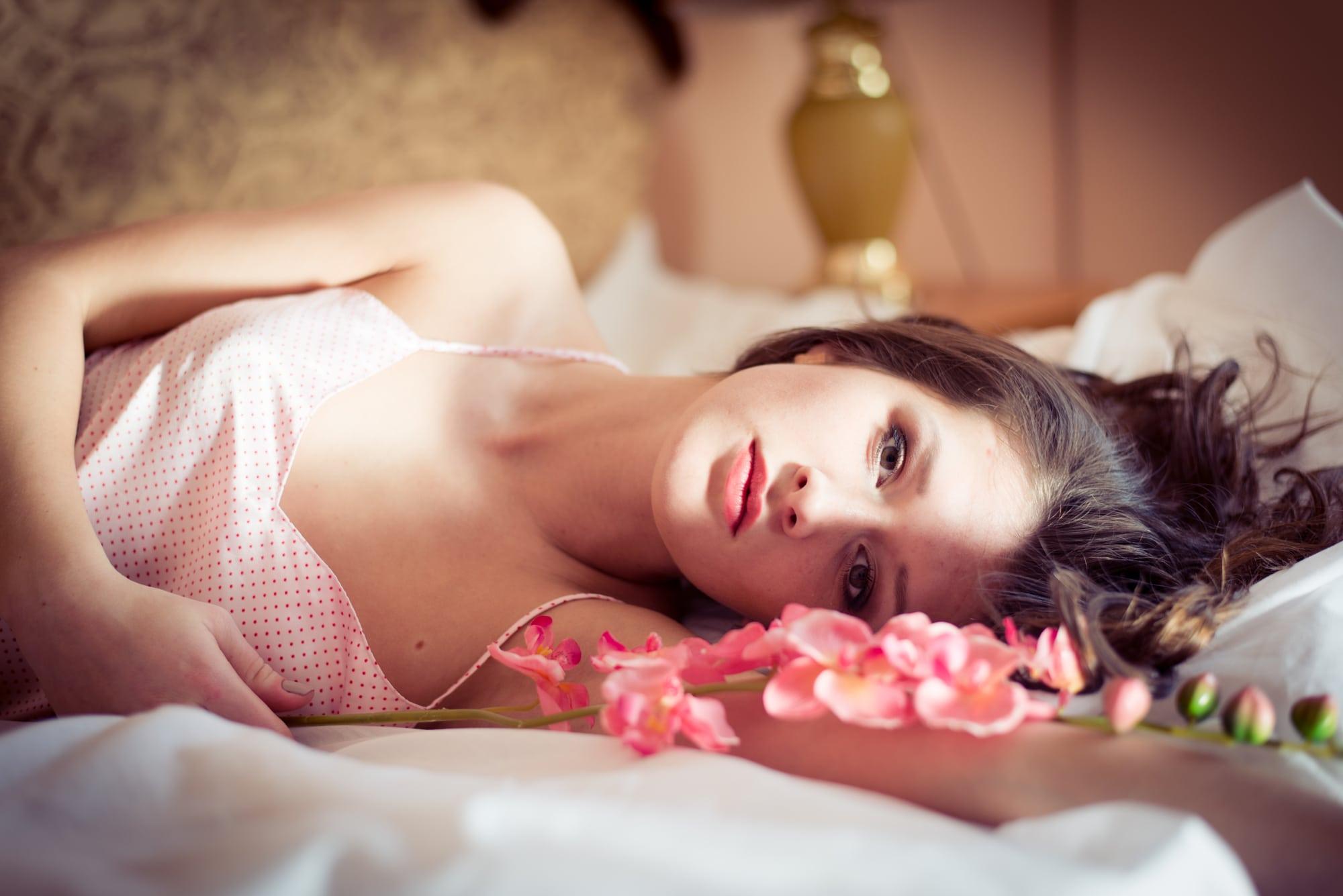 7 mantra a lefekvéshez, hogy tökéletesen zárd a napot