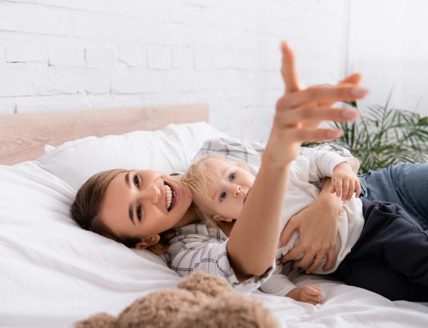Hogyan különböztetik meg a kisbabák az élő és élettelen dolgokat?