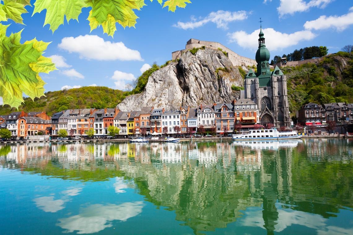 Az európai kultúra otthona: Belgium 10+1 lenyűgöző látnivalója