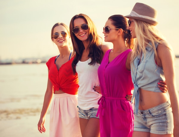 Milyen színű ruhát szeretsz viselni? A személyiségedről árulkodik