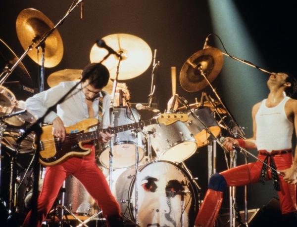 5 zenekar a '60-as, '70-es évekből, amelyek ma is a top 10-ben vannak