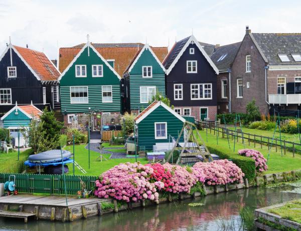 5 álomszép, rejtett vidéki úti cél Európában