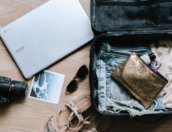 Csomagolási útmutató – Mit és hogyan pakolj a bőröndbe?