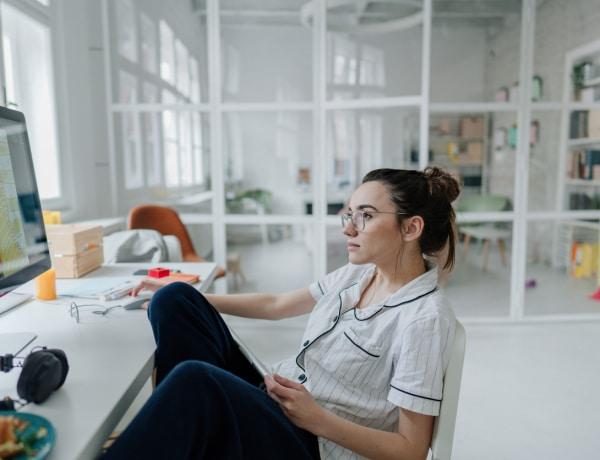 Az 5 pontos módszer, amivel kiharcolhatod magadnak a home office-t
