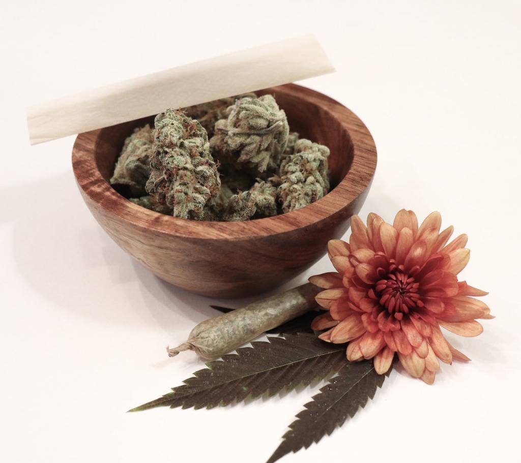 A marihuána veszélyei