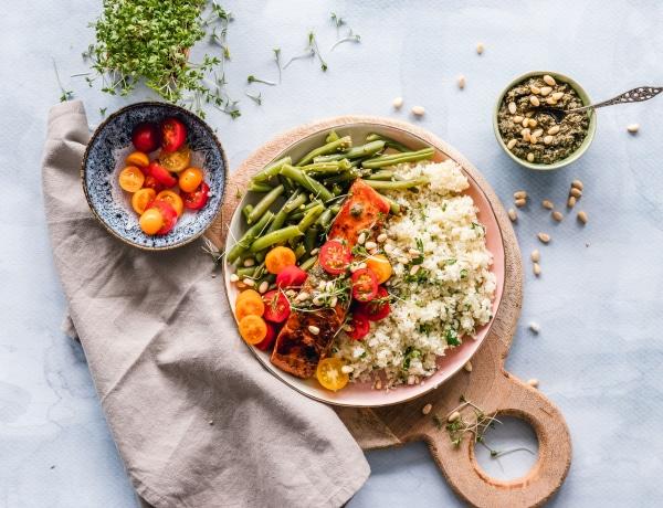 Folyamatosan fogyhatsz a következő IR ételekkel – Receptek