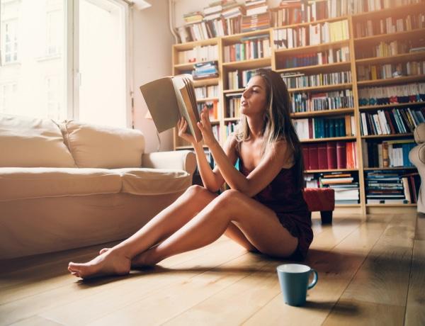Hosszú élvezet: 5+1 nívós erotikus könyv, ami előjátéknak is jó