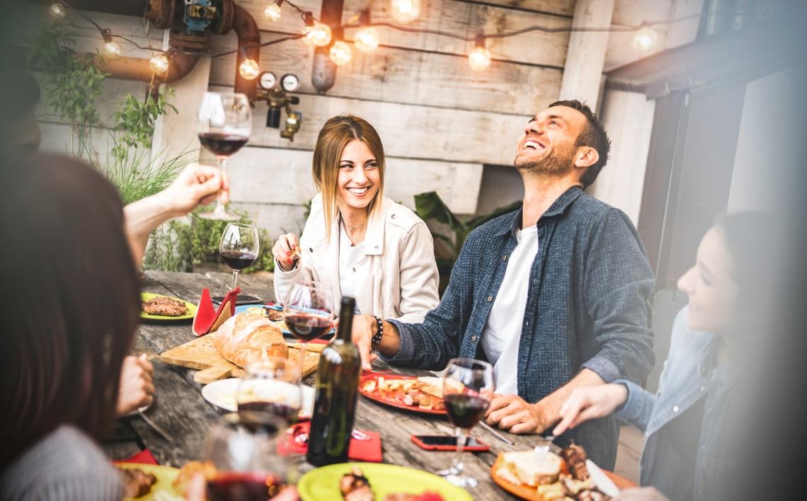 A vendéglátók gyöngye leszel ezzel a 10 nyári dekor és gasztro tippel