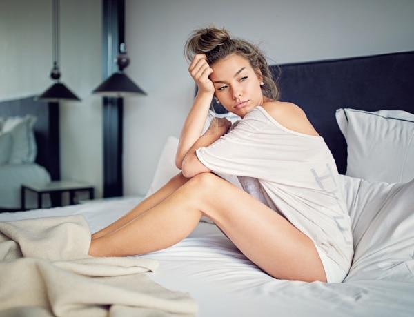Hízás, falási roham: a PMS 5 kiborító szakasza – Neked is ismerős?
