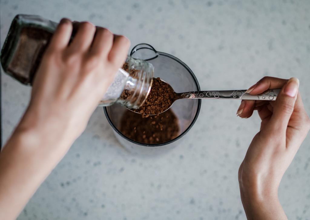 Egészségtelen-e az instant kávé